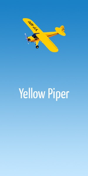 Yellow Piper